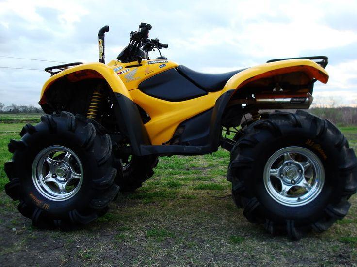 100+ 2010 Honda Rancher 420 Lift Kit – yasminroohi
