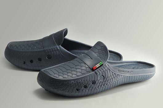 Chance de Grissini, itinéraire d'un enfant gâté #Mocassin #Loafers