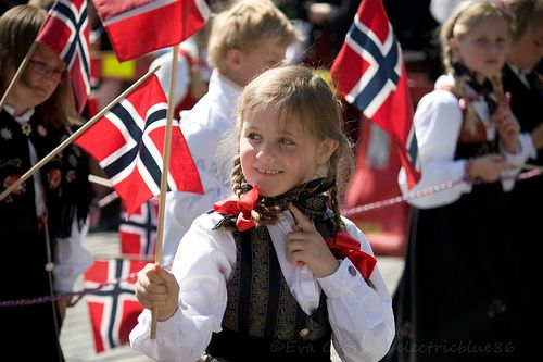 Islam In Norway: People From Norway