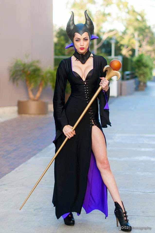 Best 25 Maleficent Cosplay Ideas On Pinterest