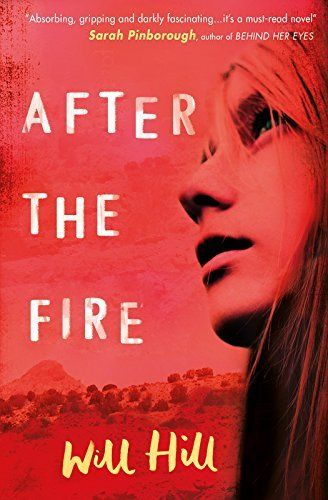 After the Fire: A Zoella Book Club 2017 novel by Will Hill, http://www.amazon.co.uk/dp/1474924158/ref=cm_sw_r_pi_dp_.BHGzbRW8VV3T