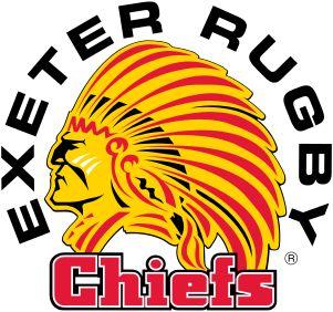 Exeter Chiefs, Aviva Premiership, Exeter, Devon, England