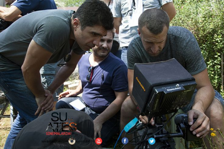 Su Ve Ateş | Kamera Arkası - Behind The Scenes #suveates