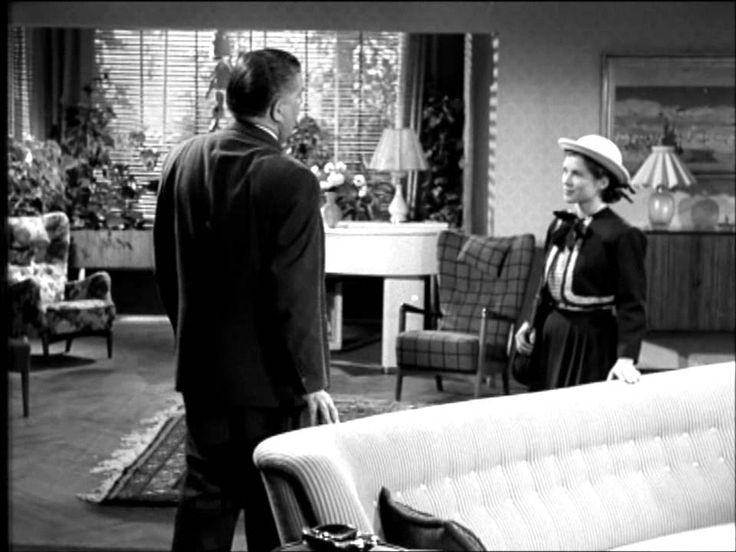Dorte 1951 - Dorte kommer