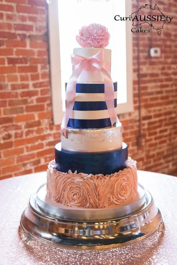 Best 10 Blue Wedding Cakes Ideas On Pinterest Beautiful And Pastel