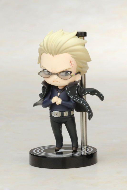 Kanji Tatsumi One Coin Grande Figure glasses Ver. anime Persona 4 official