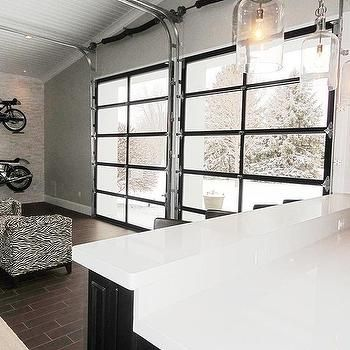 man cave with glass garage doors dream man cave pinterest glass garage door garage doors and men cave
