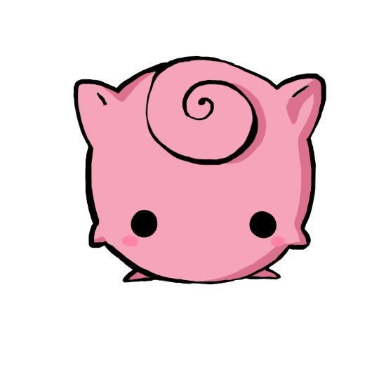 A Wild Jigglypuff Appears By Capsee Deviantart Com Own