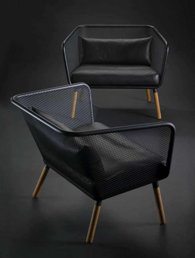 25 best ideas about Black armchair on Pinterest