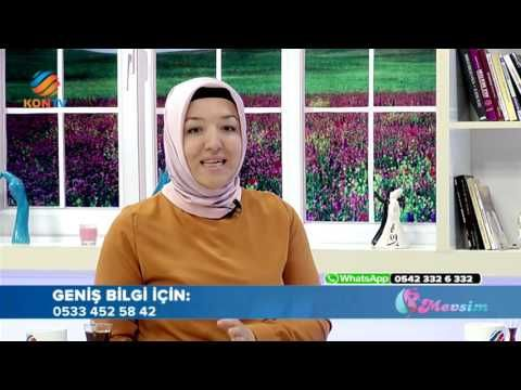 5 Mevsim - Fibromiyalji ve Ödem Tedavisi - Dr Mehmet Portakal - YouTube