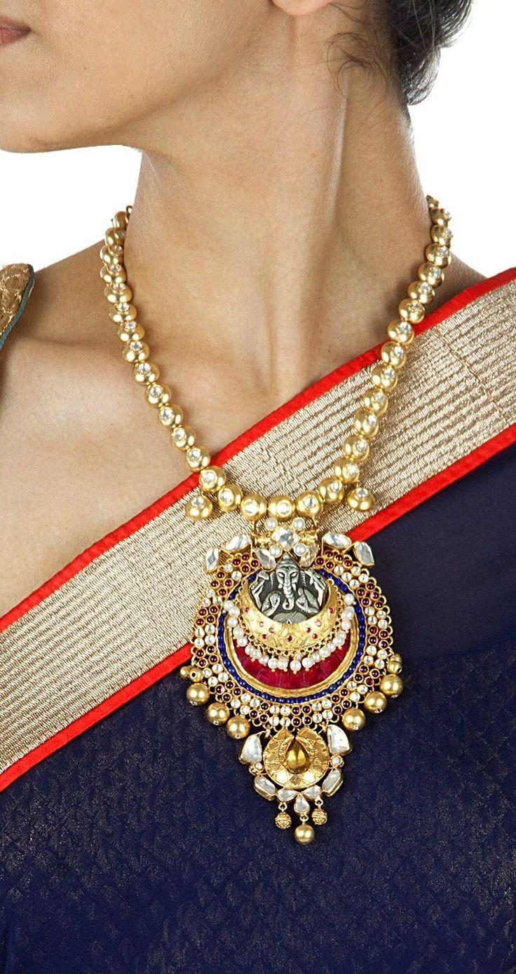 Exotic fashion jewelry - Amrapali
