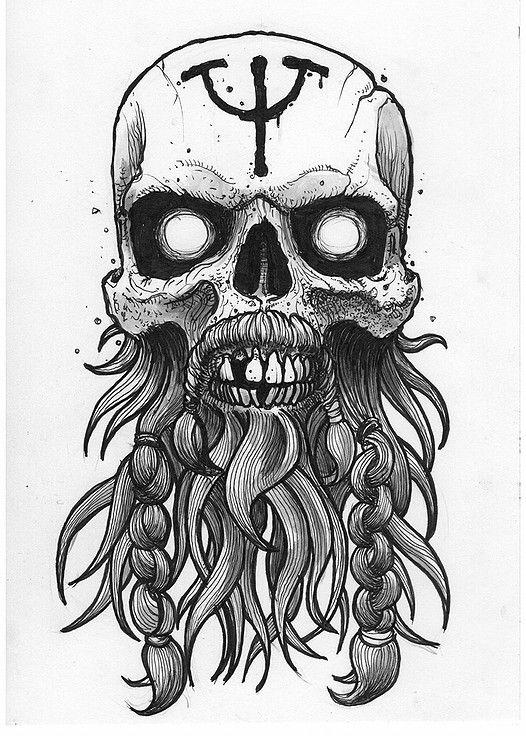 Bad Skull Company | FLASH DISPOS