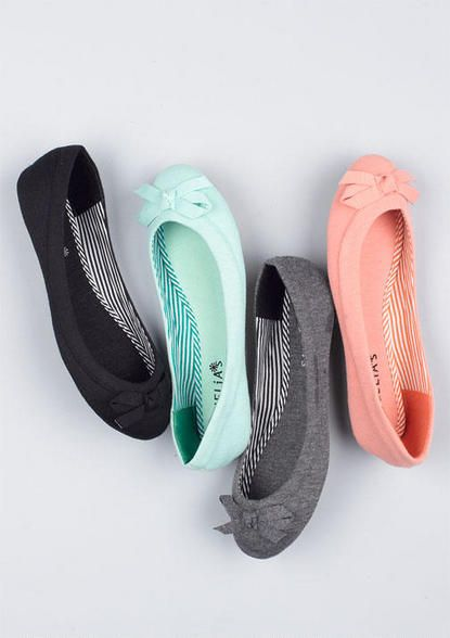 Bella Skimmer Shoes - Must have all colors