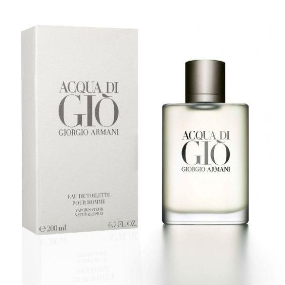 Acqua Di Gio Giorgio Armani Men's Perfume