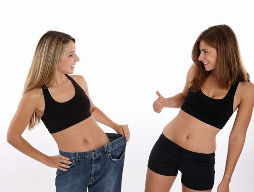 Types of Weight Loose Methods and its Consequences