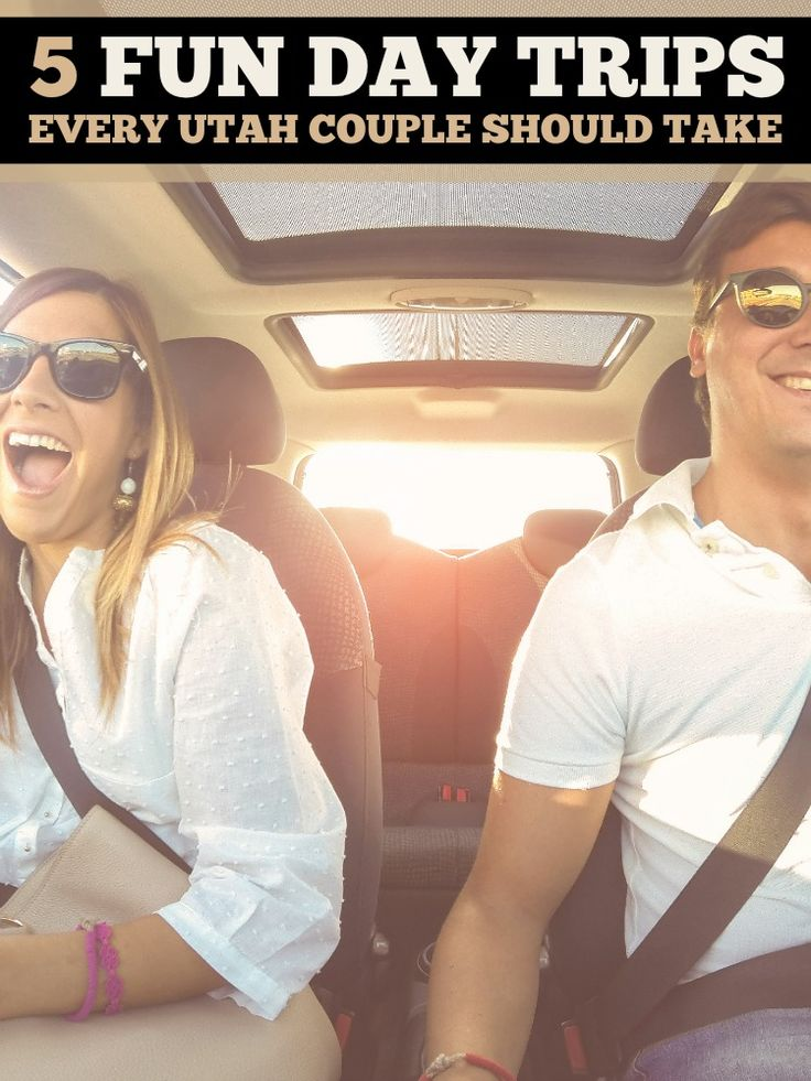 Road trip ideas for Utah couples. I need this!