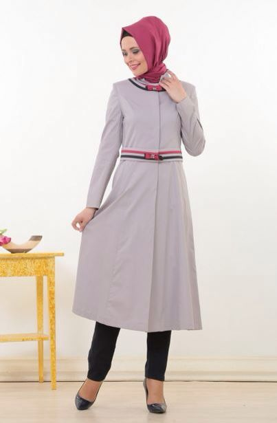 %50 indirimli Hijab United Hakim Yaka Kesimli Astarsız Kap-Fuşya-43 Sipariş Link : http://bit.ly/1lGnsk5 Diğer Modeller için : http://bit.ly/1q7R5L6 #InstaSize #moda #tasarım #tesettür #giyim #fashion #ınstagram #etek #tunik #kap #kampanya #woman #alışveriş #özel #zerafet #indirim #hijab