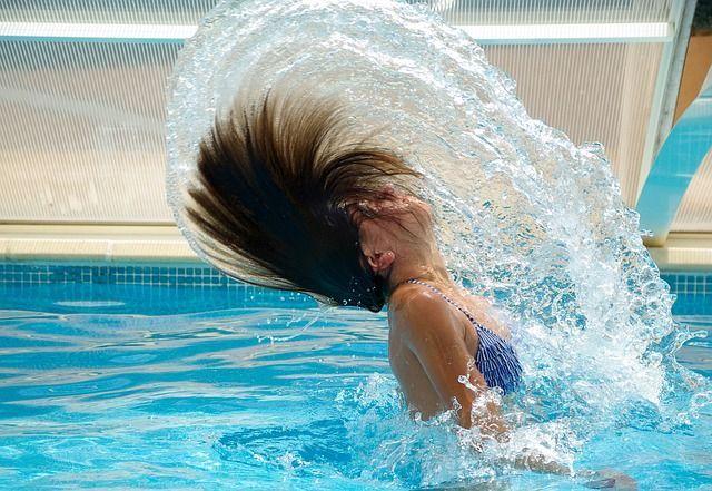 Ofertas de piscinas en Guadalajara: rutina deportiva en el agua