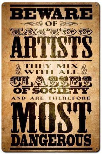 Beware-Of-Tattoo-Artist-Ink-Metal-Sign-Tattoo-Shop-Parlor-Wall-Decor-538