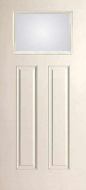 Fiberglass Entry Doors | WeatherGard