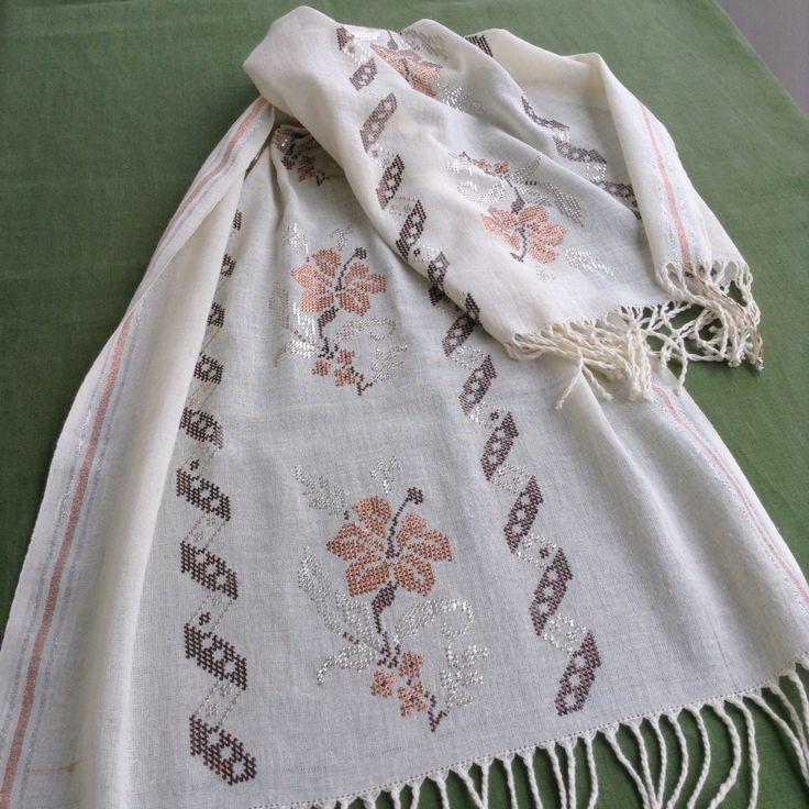 Tel kırma- Handmade