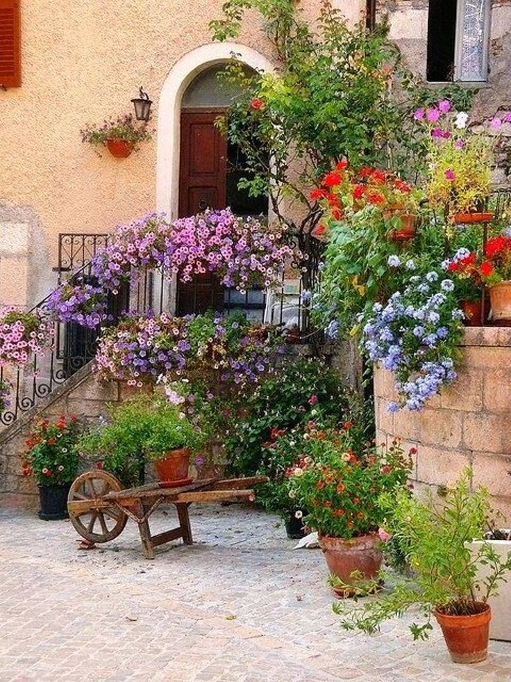 Montepulciano - Toscana - Italy