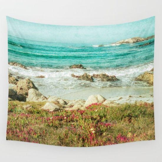 Scenic Photography, Beach, 17 Mile Drive, Monterey, Pebble Beach, Pacific Grove,
