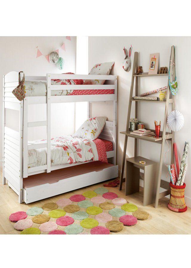 Les 252 meilleures images propos de tp chambre d 39 enfants sur pinteres - La redoute lits superposes ...
