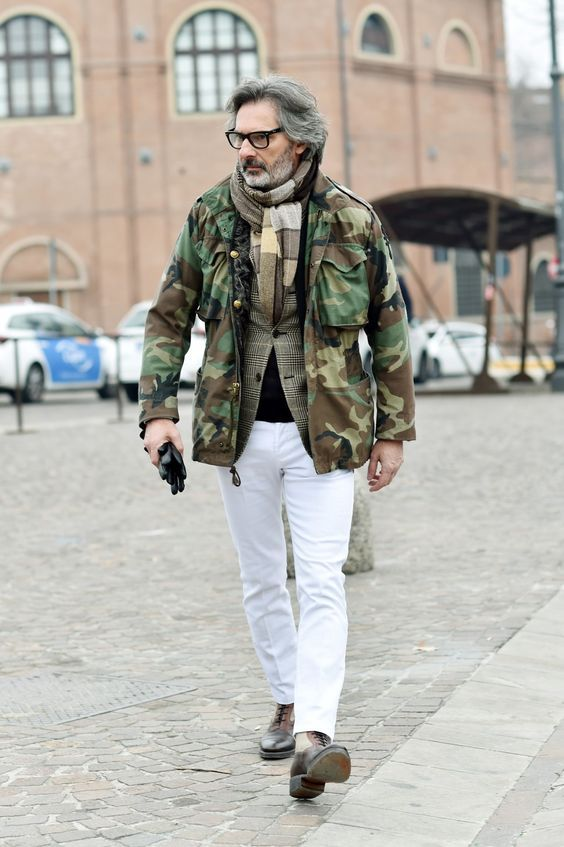 25 Best Ideas About Camo Jacket On Pinterest Army Camo