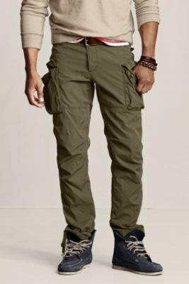 Been looking for a nice pair of slim fitting cargo pants in this color for a while now. The the ones on TH's site are cheaper, though I will keep these in mind.