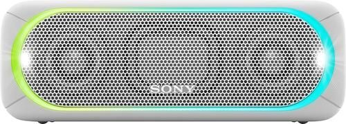 Sony - XB30 Portable Bluetooth Speaker - Gray