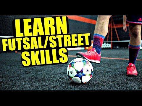 Более лучших идей на тему street football на  football skill tutorial 22 circus akka ☆ ronaldo messi neymar skills