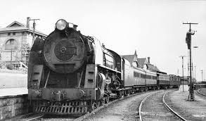 south sustralian railways history photos - Google Search