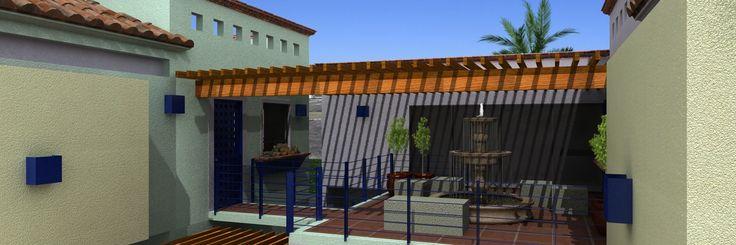 Project: Centenario. By: Diego Serrano.