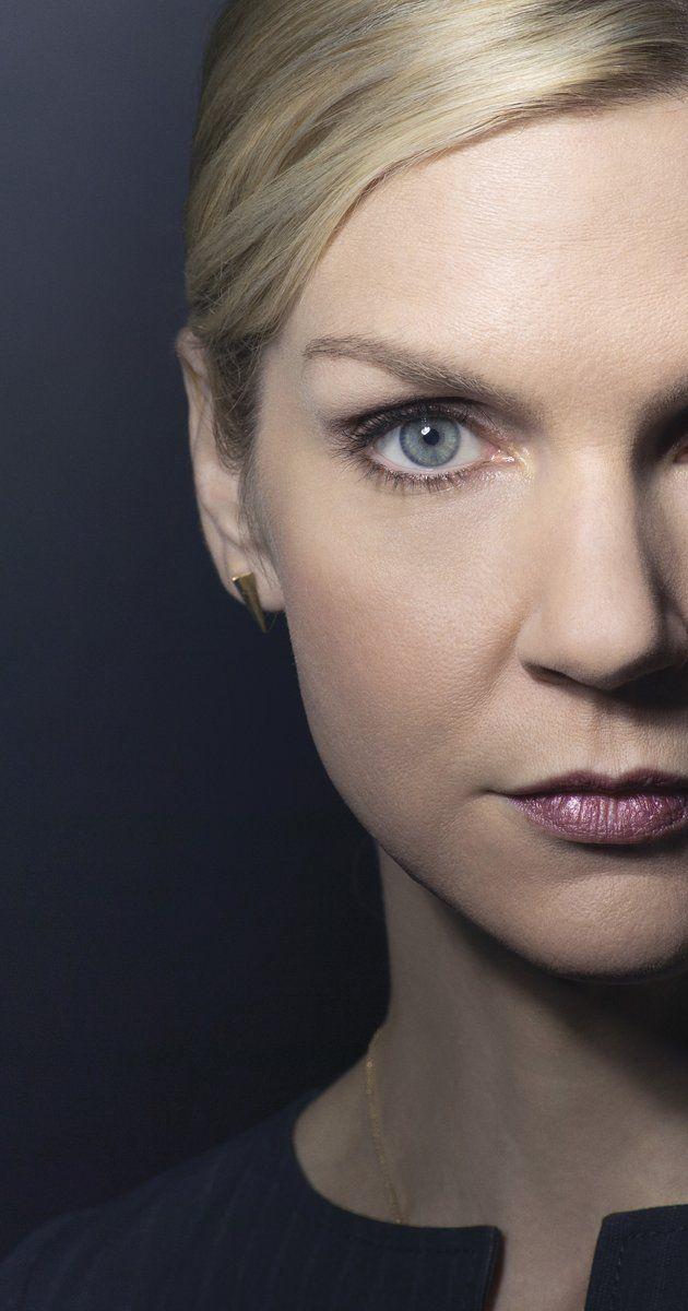 """Rhea Seehorn - """"Kim Wexler"""" on Better Call Saul"""