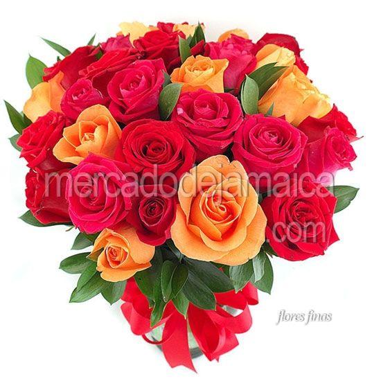 Florerias en Polanco Rosas Rojas Anabel !| Envia Flores