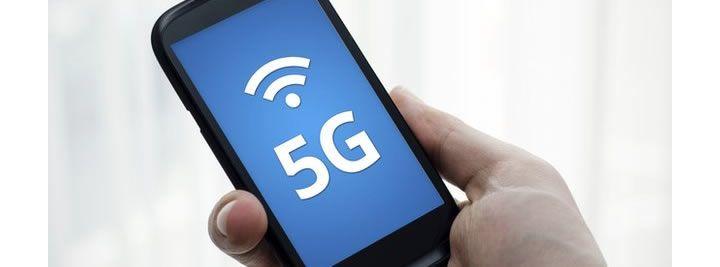 5G İndirme Testi Yapıldı | AmkTekno - Mizahi Teknoloji ve İnternet Haberleri