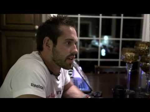 CrossFit - Rich Froning Jr.'s So-Called Life: Part 1