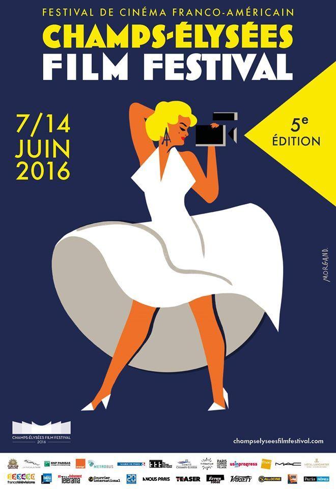 A redécouvrir ce soir au #CEFF2016 #UnHommeEtUneFemme et #LeFugitif