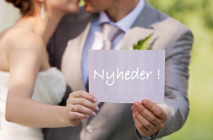 Nyheder - PrinsessensBryllup har en af de største udvalg af bryllup tilbehør og bryllup dekorationer og pynt til barnedåb