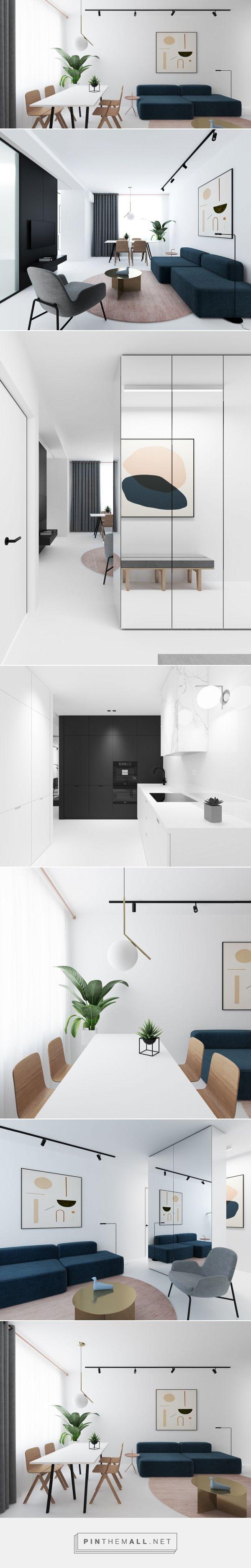 Pin de clausubmarine en arquitectura arquitectura y for Casa minimalista tlalpan