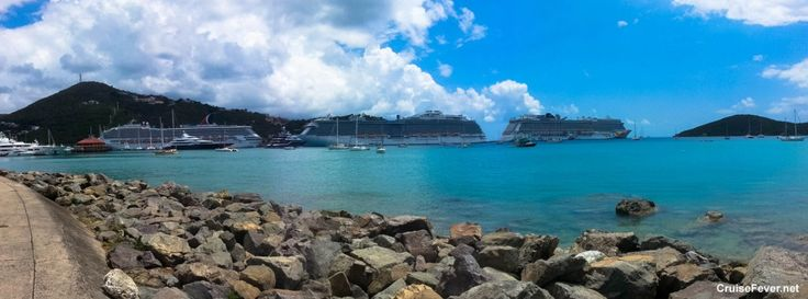 6 things to do in St. Thomas while on a #cruise.