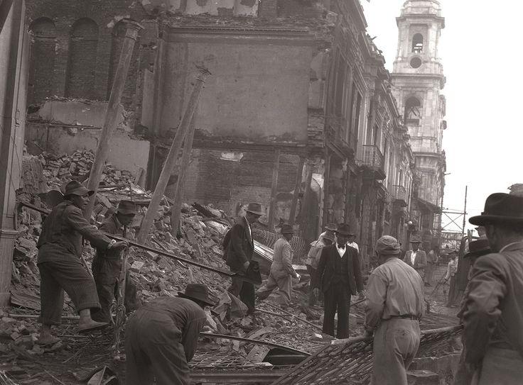 1948 El Bogotazo.