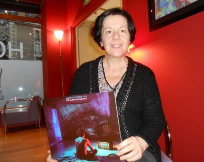 Docteur ès lettres, directrice de recherche à l'université d'Aix-Marseille, Françoise Salvan-Renucci mène, depuis quatre ans à plein-temps, un projet ... « Thiéfaine, c'est une écriture poétique d'une densité exceptionnelle »
