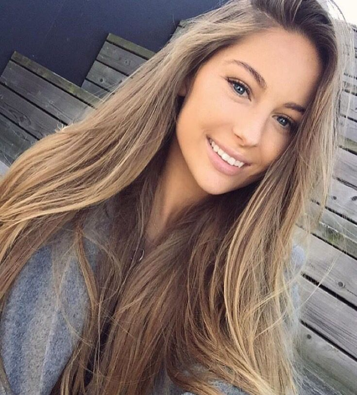 Blonde And Light Brown Hair Colors