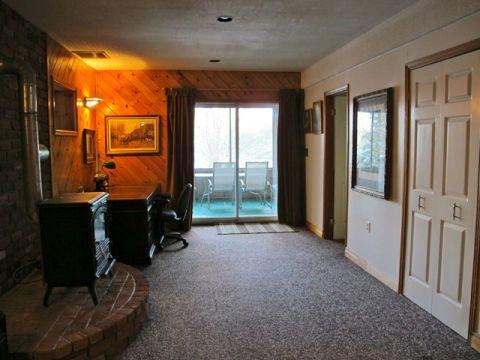 A rundown Ontario cabin is transformed in just three months.