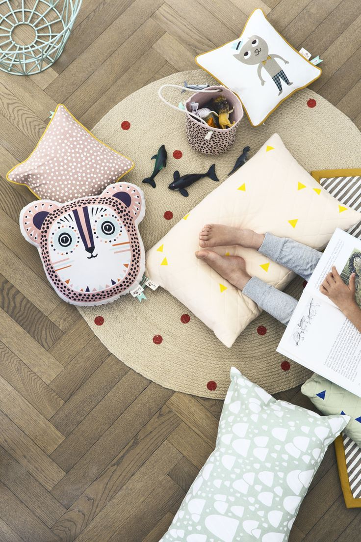 Ferm Living AW 14/15 — mini style