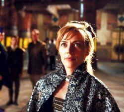 Saskia Reeves as Jessica Atreides in the Dune mini-series