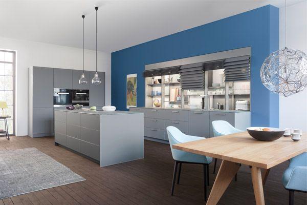 Leicht Eurocucina 2014 #kitchen http://www.indesignlive.com/articles/in-review/eurocucina-milan#axzz31DHaLVl0