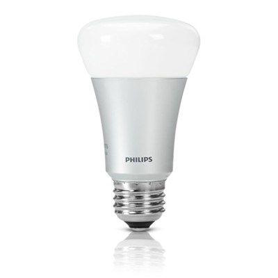 Chollo en Amazon España: Bombilla LED Philips Hue por solo 33,20€ (un 23% de descuento sobre el precio de venta recomendado y precio mínimo histórico)
